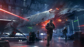 Image for Star Wars Battlefront: Death Star Expansion Gets An Explode-y New Trailer, Release Date