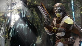 Image for Destiny 2's PlayStation-exclusive bits hitting PC in 2018