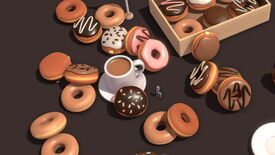 Image for Donut Wrangler serves up endless beautiful donuts