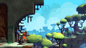 Image for Runic Games' Hob Looks Quite Calming