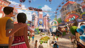 Image for Key reseller G2A launch first own game, a VR theme park