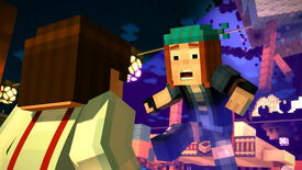 Image for Telltale's Minecraft: Story Mode Starts October 15th