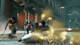 Image for Prince Of Persia: The Sands Of Time Free On Uplay