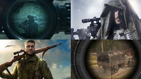 Image for Duelling Snipers: Ghost Warrior 3 & Sniper Elite 4 Dates