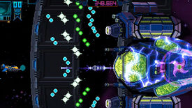 Image for Blast Off With Starr Mazer DSP's Retro-Flavored Trailer