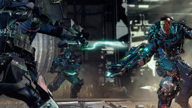 Image for Lords Of The Fallen Devs Show Off The Surge