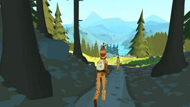 Image for Peter Molyneux's The Trail strolls onto PC