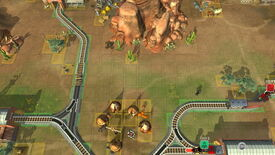 Image for Choo Choo! Train Valley Leaves Early Access