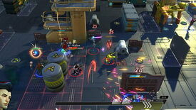 Image for Atlas Reactor goes free-to-play, adds new character