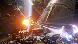 Image for EVE: Valkyrie rockets onto Vive goggles