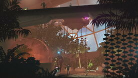Image for Watch Half An Hour Of Double Fine's Headlander