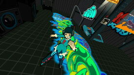 Image for Game-o! Jet Set Radio, Golden Axe Free On Steam