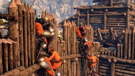 Image for Mount & Blade II Gameplay Vid Shows Siege Defence