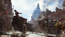 Image for EA Working On Their Own Open-World Action Game