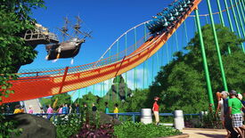 Image for Whooooo! Planet Coaster Rolling Out In November