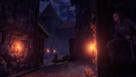 Image for Trine Devs Release Stealth Game Shadwen