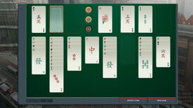 Image for Shenzhen I/O's solitaire now available standalone