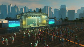 Image for Fyre it up! Cities: Skylines launches Concerts DLC