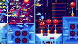 Image for Gotta go slower: Sonic Mania delayed into summer