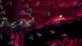 Image for Lovecraftian metroidvania Sundered coming this month