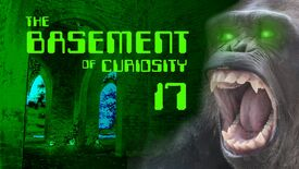 Image for Dwarf Fortress Diary: The Basement Of Curiosity Episode Seventeen - Ape Expectations