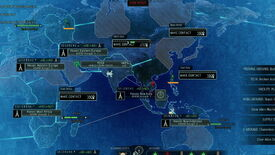 Image for XCOM 2: Long War 2 turning Geoscape to battlefield