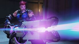 Image for Overwatch: Zarya Abilities And Strategy Tips