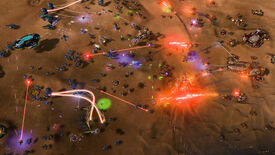 Image for Ashes of the Singularity merges with Escalation expandalone