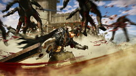 Image for Dynasty Warriors Dev's Berserk Game Coming In Autumn