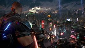 Image for Oh, Whoops! Crackdown 3 Is Coming To Windows 10