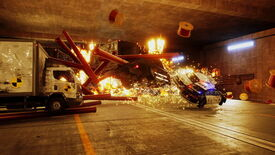 Image for Crash-u-like: Danger Zone exploding out May 30th