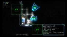 Image for Drone Zone: Command Line 'Em Up Duskers Released
