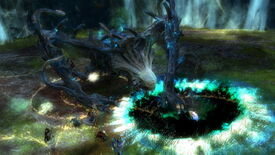 Image for Guild Wars 2: Heart Of Thorns Now Raiding In Spirit Vale