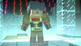 Image for Minecraft: Story Mode Ep 7 Jacking In Next Week