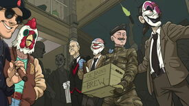Image for Payday 2 Gets New Safe House, New Heist, Much More