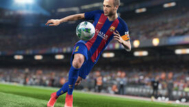 Image for PES 2018 should not suck on PC this year