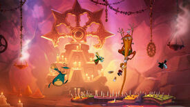 Image for Rayman Origins Now Free on Uplay
