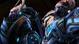 Image for SC2: Legacy Of The Void Adds New Co-Op Commander