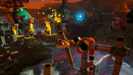 Image for Snake Pass's serpentine platforming coming this month