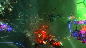 Image for Space Zombies And Pirates 2 Infects Steam Early Access