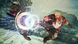 Image for Biff! Bam! Tekken 7 Reveals Bob And Master Raven