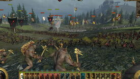 Image for Total War: Warhammer charges onto Mac