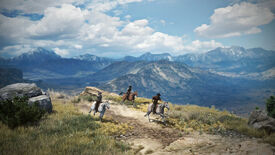 Image for Wild West Online is not Red Dead 2 but is neat-lookin'