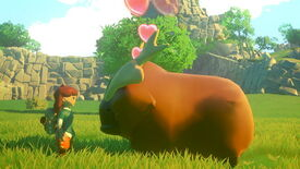 Image for Lovely peaceful adventure Yonder released