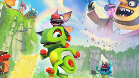 Image for Yooka-Laylee Gets a New Action-Packed Trailer