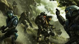 Image for Halo: The Master Chief Collection is going to be a very PC game
