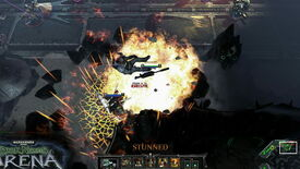 Image for Warhammer 40K MOBA Hits Early Access In December