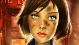 Image for Hardcore: BioShock Infinite Has '1999 Mode'