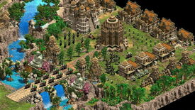 Image for Age of Empires 2 HD: Rise of the Rajas expansion today