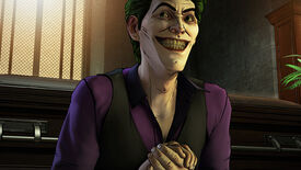 Image for Telltale announce more Batman, Walking Dead, and Wolf Among Us